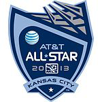 MLS All-stars team logo
