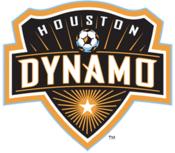 Houston Dynamo team logo