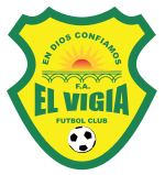Atletico El Vigia FC team logo