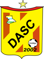 Deportivo Anzoategui team logo