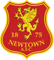 Newtown AFC team logo