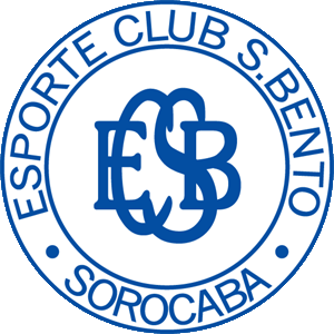 Sao Bento team logo