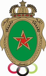 FAR Rabat team logo