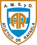 Atletico Rafaela team logo