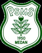 PSMS Medan team logo