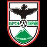 Pirin Blagoevgrad team logo