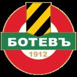 Botev Plovdiv team logo
