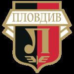 Lokomotiv Plovdiv team logo