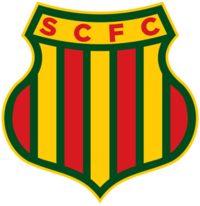 Sampaio Correa team logo