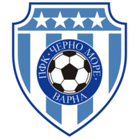 Cherno More Varna team logo