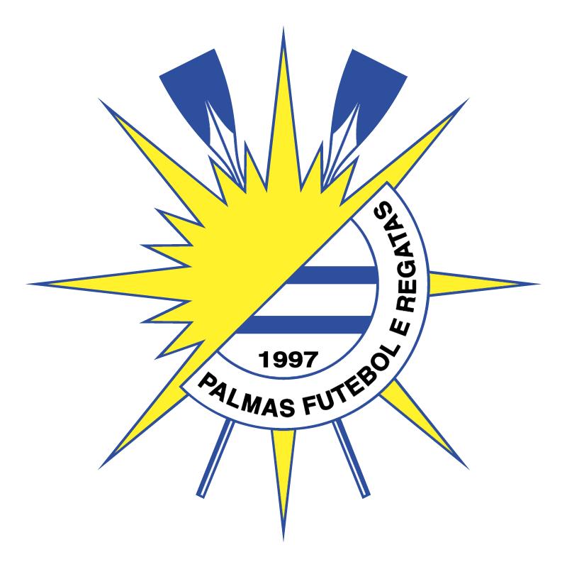 Palmas team logo
