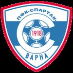 Spartak Varna team logo