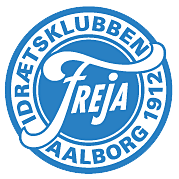 Aalborg Freja team logo