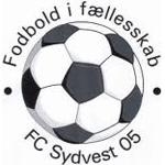 FC Sydvest 05 team logo