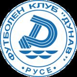 Dunav Ruse team logo