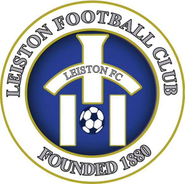 Leiston FC team logo