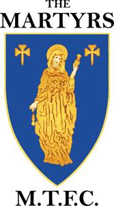 Merthyr team logo