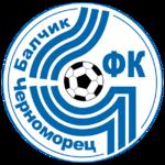 Chernomorets Balchik team logo