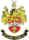 Hitchin team logo