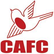 Carshalton Athletic team logo