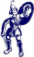 Matlock Town team logo