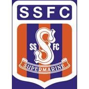 Swindon Supermarine team logo