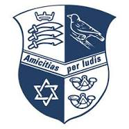 Wingate and Finchley team logo