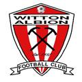 Witton Albion team logo
