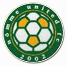 FC Nomme United team logo