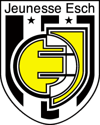 AS Jeunesse Esch team logo