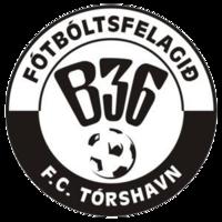 B36 Torshavn team logo
