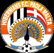 Hibernians FC team logo