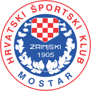 Zrinjski team logo