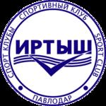Irtysh Pavlodar team logo