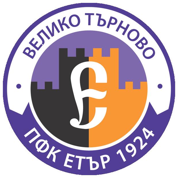 Etar Veliko Tarnovo team logo