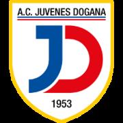 Juvenes/Dogana team logo