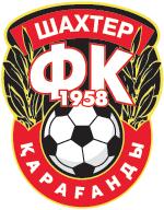 Shakhter Karagandy team logo
