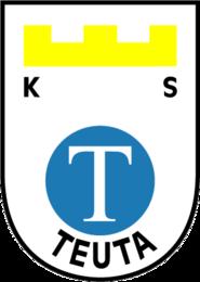 Teuta Durres team logo