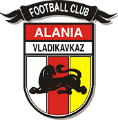 Spartak Vladikavkaz team logo