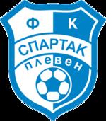 Spartak Pleven team logo