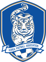 South Korea team logo