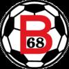 B68 Toftir team logo