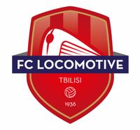 Lokomotivi Tbilisi team logo