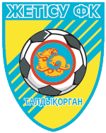 Zhetysu team logo
