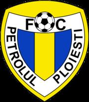 Petrolul Ploiesti team logo