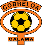 Cobreloa team logo