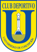 Universidad De Concepcion team logo