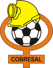 Cobresal team logo