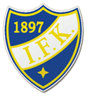 HIFK team logo