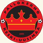 PK Keski-Uusimaa team logo